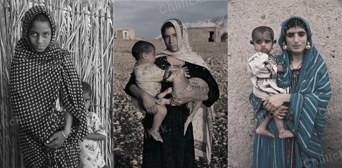 مدال برنز px3 برای بانوی عکاس ایرانی